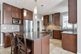 Photo 9: 20 VALARIE Bay: Spruce Grove House for sale : MLS®# E4192128