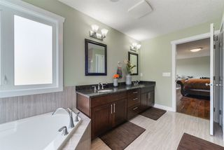 Photo 34: 20 VALARIE Bay: Spruce Grove House for sale : MLS®# E4192128