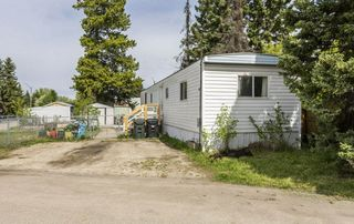Photo 21: 61 305 Calahoo Road: Spruce Grove Mobile for sale : MLS®# E4198802