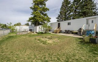 Photo 26: 61 305 Calahoo Road: Spruce Grove Mobile for sale : MLS®# E4198802