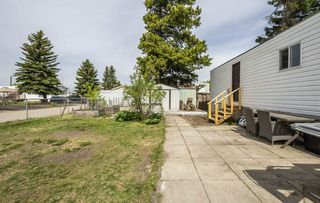 Photo 29: 61 305 Calahoo Road: Spruce Grove Mobile for sale : MLS®# E4198802