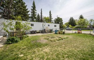 Photo 24: 61 305 Calahoo Road: Spruce Grove Mobile for sale : MLS®# E4198802