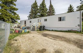 Photo 22: 61 305 Calahoo Road: Spruce Grove Mobile for sale : MLS®# E4198802