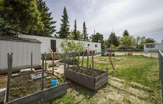 Photo 23: 61 305 Calahoo Road: Spruce Grove Mobile for sale : MLS®# E4198802