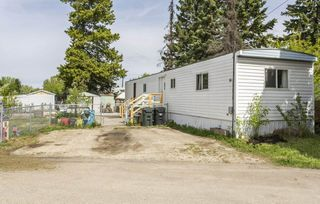 Photo 20: 61 305 Calahoo Road: Spruce Grove Mobile for sale : MLS®# E4198802