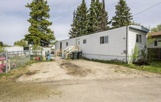 Photo 31: 61 305 Calahoo Road: Spruce Grove Mobile for sale : MLS®# E4198802