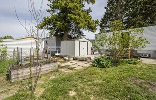 Photo 27: 61 305 Calahoo Road: Spruce Grove Mobile for sale : MLS®# E4198802