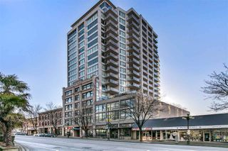 Main Photo: 1203 668 COLUMBIA Street in New Westminster: Quay Condo for sale : MLS®# R2459457
