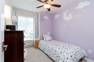 "Photo 24: 115 1480 SOUTHVIEW Street in Coquitlam: Burke Mountain Townhouse for sale in ""CEDAR CREEK"" : MLS®# R2464281"