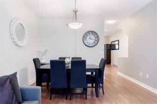 "Photo 14: 115 1480 SOUTHVIEW Street in Coquitlam: Burke Mountain Townhouse for sale in ""CEDAR CREEK"" : MLS®# R2464281"