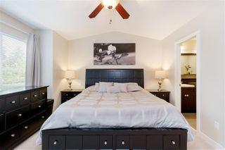 "Photo 27: 115 1480 SOUTHVIEW Street in Coquitlam: Burke Mountain Townhouse for sale in ""CEDAR CREEK"" : MLS®# R2464281"