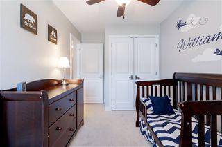 "Photo 23: 115 1480 SOUTHVIEW Street in Coquitlam: Burke Mountain Townhouse for sale in ""CEDAR CREEK"" : MLS®# R2464281"