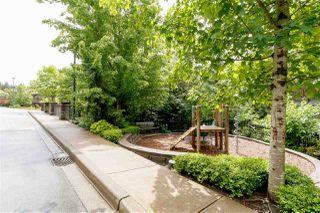 "Photo 37: 115 1480 SOUTHVIEW Street in Coquitlam: Burke Mountain Townhouse for sale in ""CEDAR CREEK"" : MLS®# R2464281"