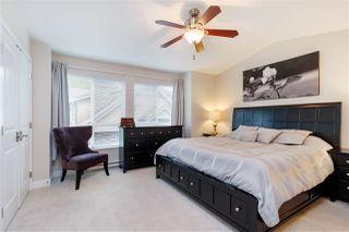 "Photo 26: 115 1480 SOUTHVIEW Street in Coquitlam: Burke Mountain Townhouse for sale in ""CEDAR CREEK"" : MLS®# R2464281"