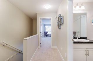 "Photo 20: 115 1480 SOUTHVIEW Street in Coquitlam: Burke Mountain Townhouse for sale in ""CEDAR CREEK"" : MLS®# R2464281"