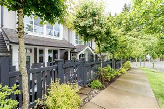 "Photo 36: 115 1480 SOUTHVIEW Street in Coquitlam: Burke Mountain Townhouse for sale in ""CEDAR CREEK"" : MLS®# R2464281"