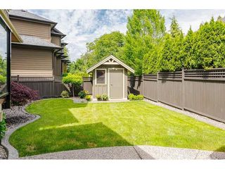 """Photo 38: 9408 207 Street in Langley: Walnut Grove House for sale in """"Shaughnessy Woods - Central Walnut Grove"""" : MLS®# R2475540"""