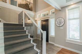 """Photo 3: 9408 207 Street in Langley: Walnut Grove House for sale in """"Shaughnessy Woods - Central Walnut Grove"""" : MLS®# R2475540"""