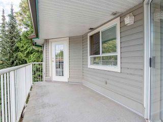 """Photo 38: 306 15160 108 Avenue in Surrey: Guildford Condo for sale in """"Riverpointe"""" (North Surrey)  : MLS®# R2481207"""