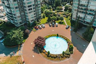 "Photo 18: 1502 3190 GLADWIN Road in Abbotsford: Central Abbotsford Condo for sale in ""REGENCY TOWERS"" : MLS®# R2483056"