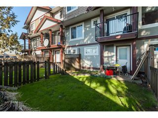 Photo 24: 2 8255 120A STREET in Surrey: Queen Mary Park Surrey Townhouse for sale : MLS®# R2456655