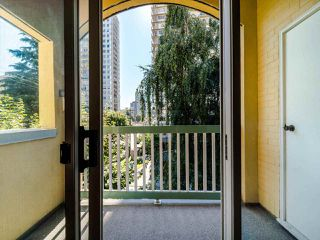 Photo 16: 403 1125 GILFORD Street in Vancouver: West End VW Condo for sale (Vancouver West)  : MLS®# R2492209