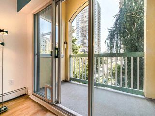 Photo 17: 403 1125 GILFORD Street in Vancouver: West End VW Condo for sale (Vancouver West)  : MLS®# R2492209