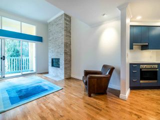 Photo 1: 403 1125 GILFORD Street in Vancouver: West End VW Condo for sale (Vancouver West)  : MLS®# R2492209
