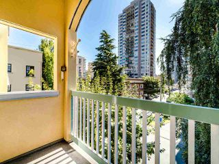Photo 15: 403 1125 GILFORD Street in Vancouver: West End VW Condo for sale (Vancouver West)  : MLS®# R2492209