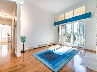 Photo 5: 403 1125 GILFORD Street in Vancouver: West End VW Condo for sale (Vancouver West)  : MLS®# R2492209