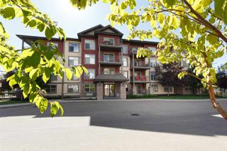 Main Photo: 204 111 AMBLESIDE Drive in Edmonton: Zone 56 Condo for sale : MLS®# E4212766