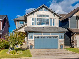Photo 1: 42 AUBURN SOUND Close SE in Calgary: Auburn Bay Detached for sale : MLS®# A1032202