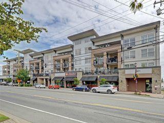 Photo 1: 241 2871 Jacklin Rd in : La Langford Lake Condo Apartment for sale (Langford)  : MLS®# 855967
