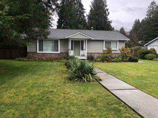 Main Photo: 20733 114 Avenue in Maple Ridge: Southwest Maple Ridge House for sale : MLS®# R2508655