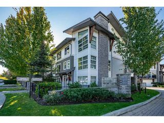 Main Photo: 20 6671 121 Street in Surrey: West Newton Townhouse for sale : MLS®# R2512280