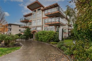 Photo 27: 302 2940 Harriet Rd in : SW Gorge Condo for sale (Saanich West)  : MLS®# 859049