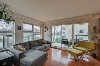 Photo 1: 302 2940 Harriet Rd in : SW Gorge Condo for sale (Saanich West)  : MLS®# 859049