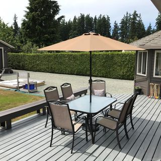 Photo 17: 425 Country Aire Dr in : CR Willow Point House for sale (Campbell River)  : MLS®# 860004