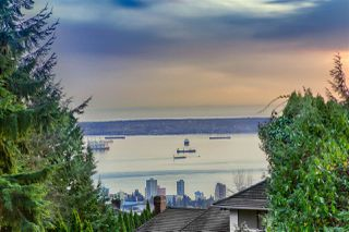 Main Photo: 1394 CAMRIDGE Road in West Vancouver: Westhill House for sale : MLS®# R2519474