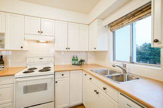 Photo 14: 603 2246 BELLEVUE AVENUE in West Vancouver: Dundarave Condo for sale : MLS®# R2517367