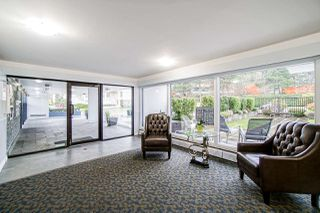 Photo 34: 603 2246 BELLEVUE AVENUE in West Vancouver: Dundarave Condo for sale : MLS®# R2517367