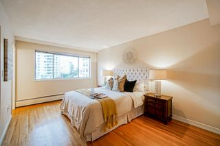 Photo 15: 603 2246 BELLEVUE AVENUE in West Vancouver: Dundarave Condo for sale : MLS®# R2517367