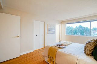 Photo 16: 603 2246 BELLEVUE AVENUE in West Vancouver: Dundarave Condo for sale : MLS®# R2517367