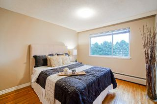 Photo 20: 603 2246 BELLEVUE AVENUE in West Vancouver: Dundarave Condo for sale : MLS®# R2517367