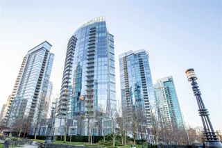 "Photo 37: 2101 1233 W CORDOVA Street in Vancouver: Coal Harbour Condo for sale in ""CARINA"" (Vancouver West)  : MLS®# R2523119"