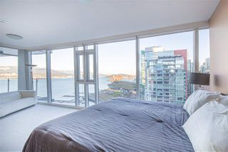 "Photo 24: 2101 1233 W CORDOVA Street in Vancouver: Coal Harbour Condo for sale in ""CARINA"" (Vancouver West)  : MLS®# R2523119"