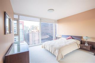 "Photo 26: 2101 1233 W CORDOVA Street in Vancouver: Coal Harbour Condo for sale in ""CARINA"" (Vancouver West)  : MLS®# R2523119"