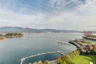 "Photo 1: 2101 1233 W CORDOVA Street in Vancouver: Coal Harbour Condo for sale in ""CARINA"" (Vancouver West)  : MLS®# R2523119"