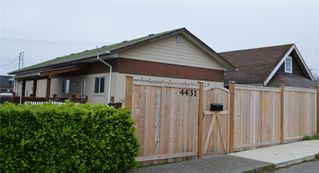 Photo 1: 4431 Burde St in : PA Port Alberni House for sale (Port Alberni)  : MLS®# 861760