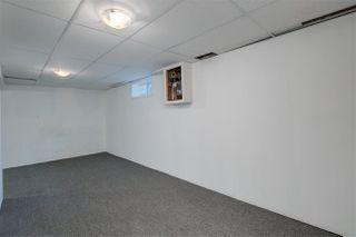 Photo 21: 3 14120 80 Street in Edmonton: Zone 02 Townhouse for sale : MLS®# E4223268